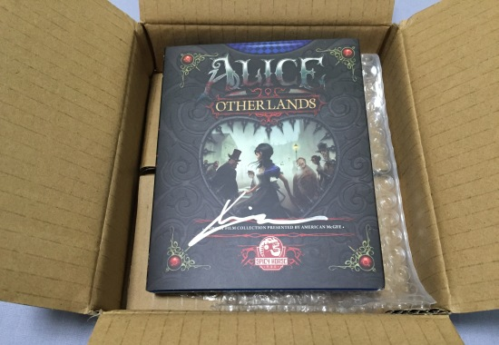 Alice Otherlands