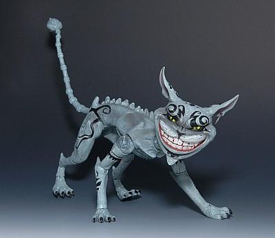 チェシャ猫