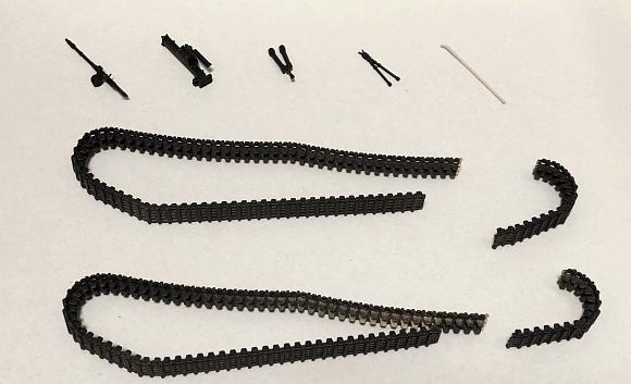 ヘッツァー 中期生産型