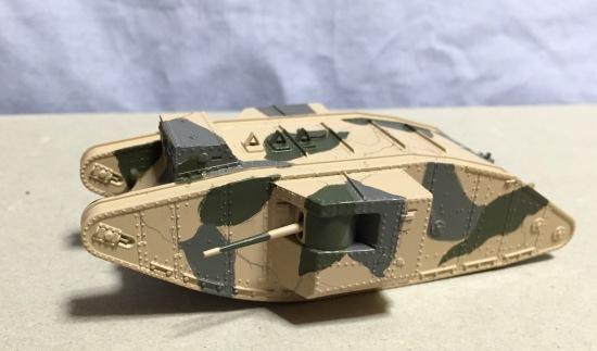 Master Box Mk.I Male