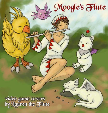 Moogle's Flute