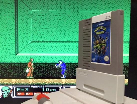 NES変換アダプタ