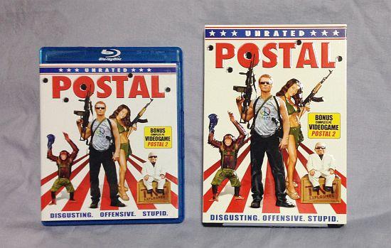 映画版Postal