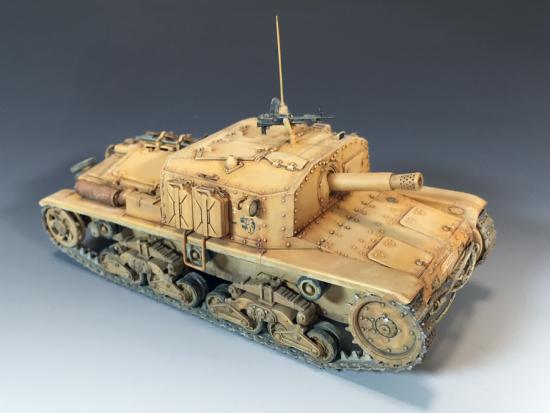 M40 セモベンテ