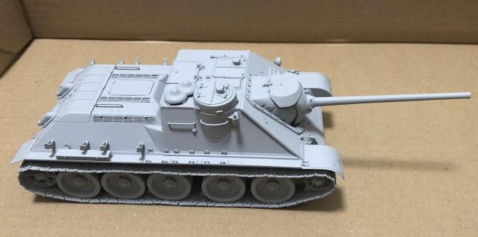 SU-85M