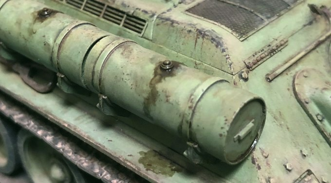 1/35 SU-85M