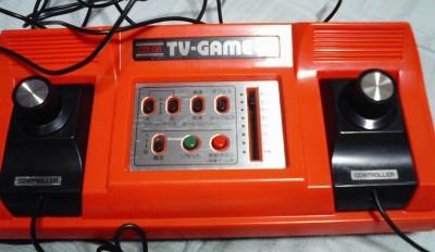 テレビゲーム15ジャンク