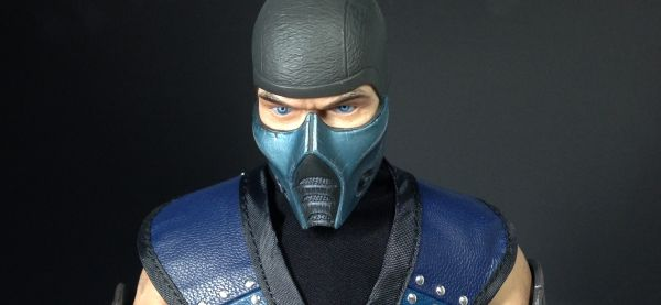 World Box 1/6 Sub-Zero